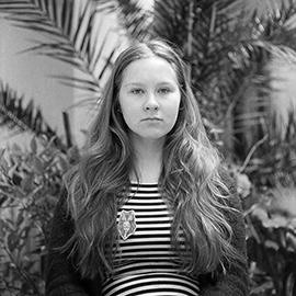 Anna-Maria Vaskovskaja