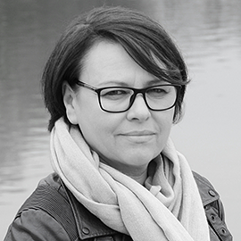 Lena Weisbek