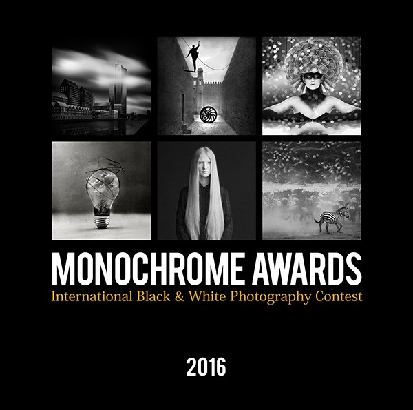2016 Monoawards Annual Book