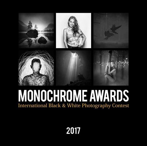 2017 Monoawards Annual Book