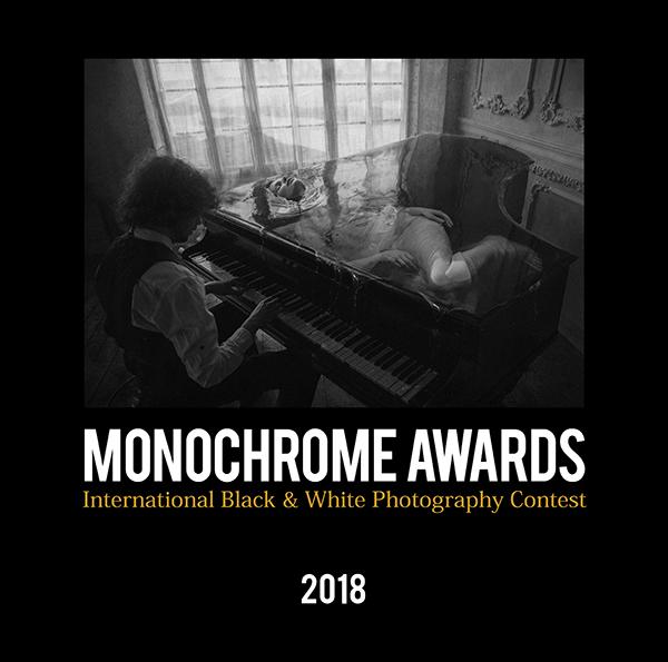 2018 Monoawards Annual Book
