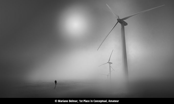 Black And White Photography Contest 2017
