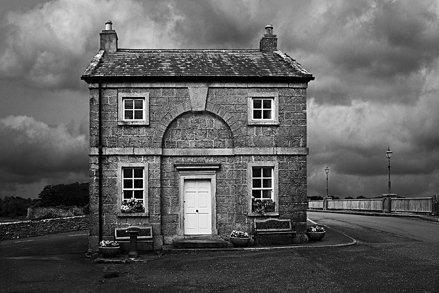Toll House Ireland