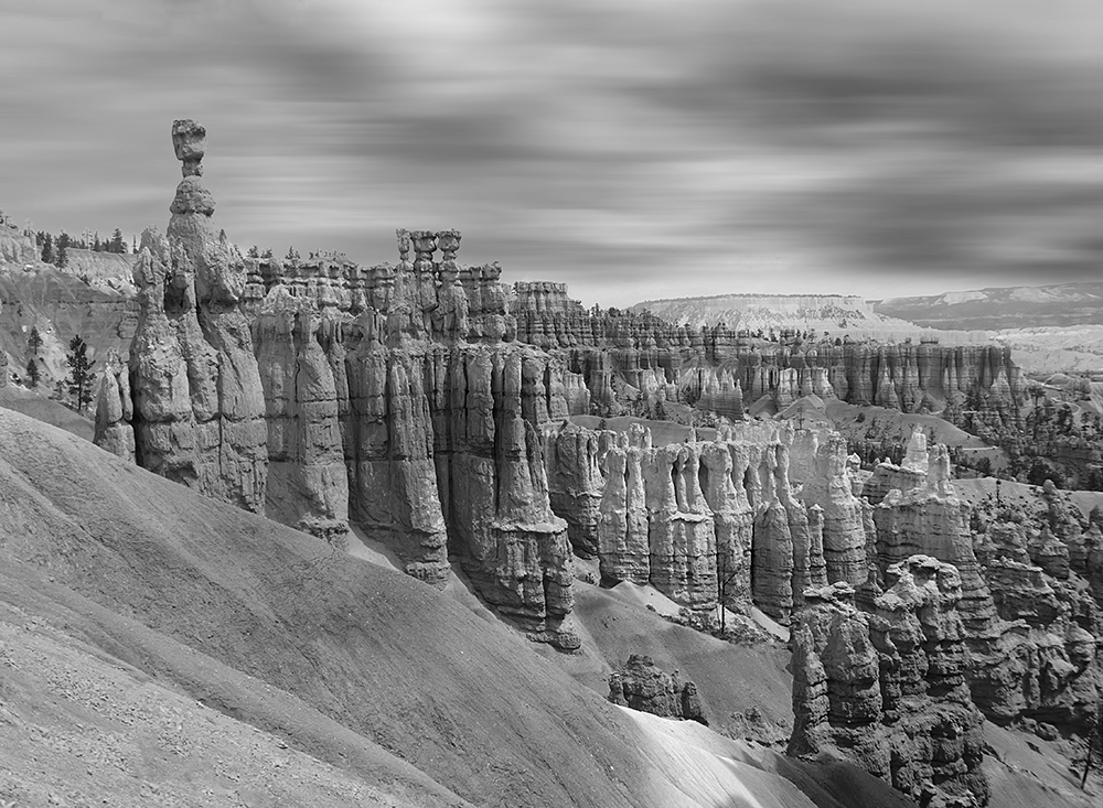 Bryce Canyon Power