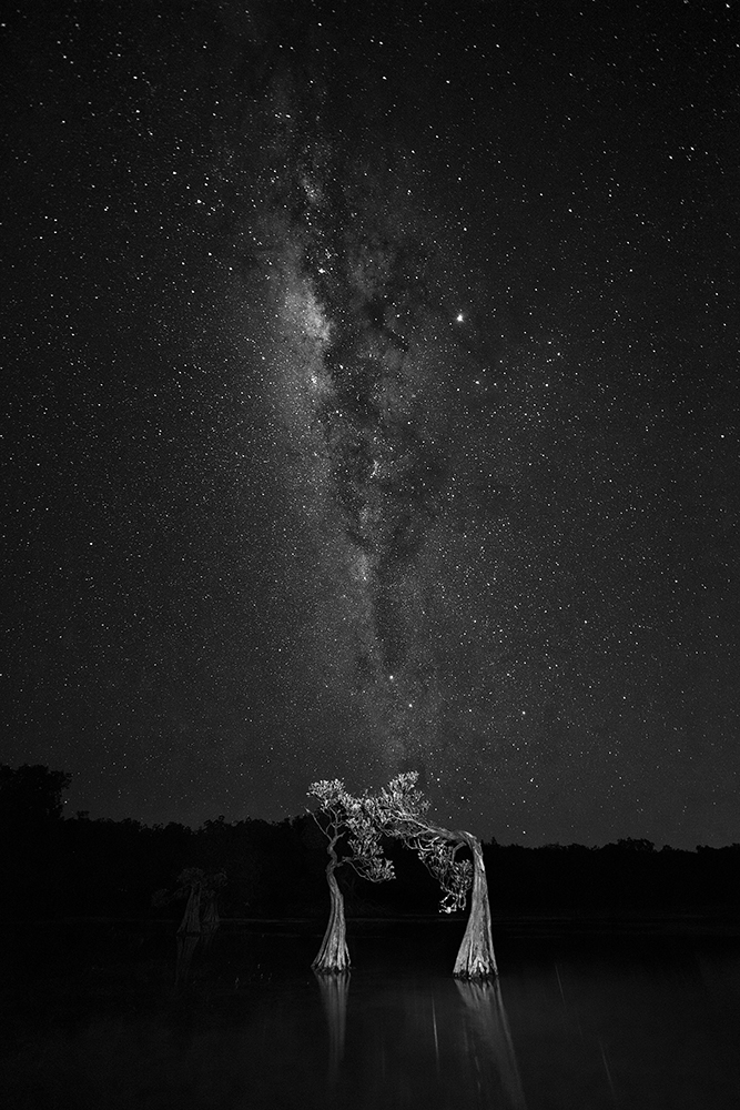 Dancing with Milkyway